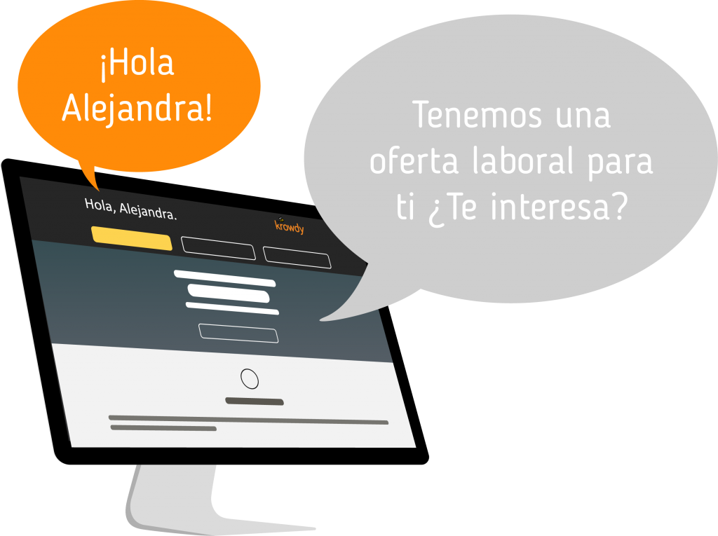imagen de website personalizado