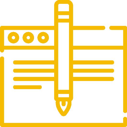 Normas sobre contenidos publicados