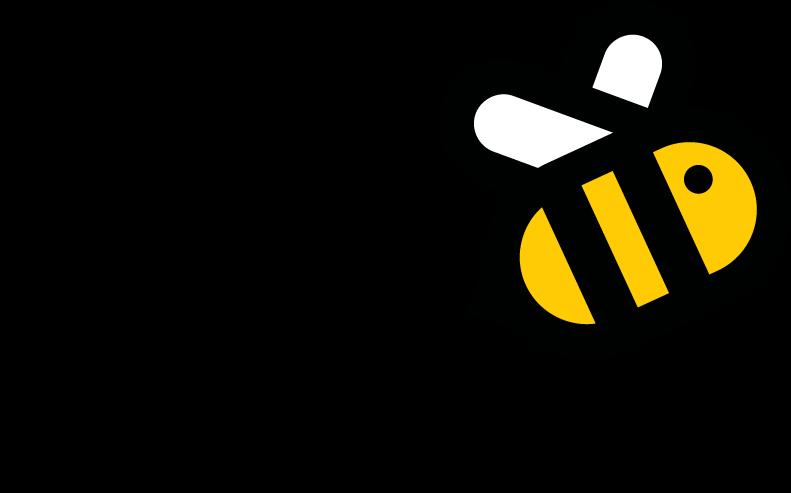 por qué la abeja