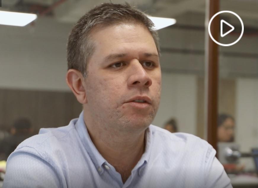 Entrevista a Jorge Vildoso – Gerente de Capital Humano y Mejora Continua (Arca Continental Lindley) [Video]