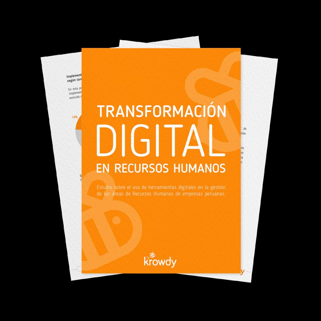 resultado encuesta transformación digital