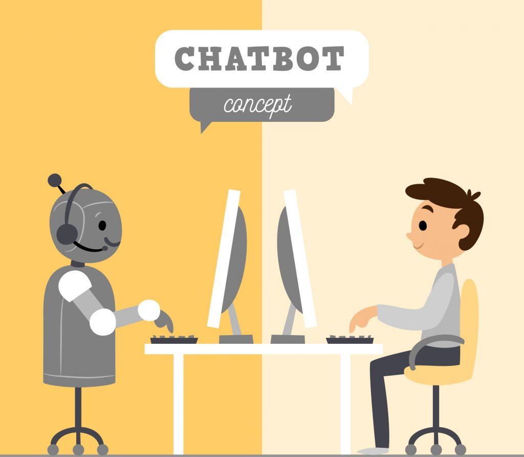 Uso de chatbots en Recursos Humanos                     [e-book]