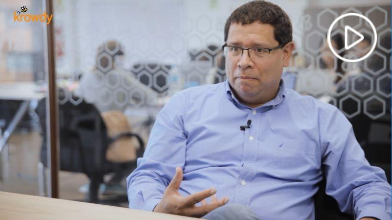 Entrevista a Giovannie Escribens – Gerente de Recursos Humanos (Quimpac) [Video]